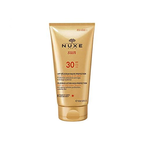 NUXE Sun Lotion Delicieux Visage & Corps LSF 30 150 ml