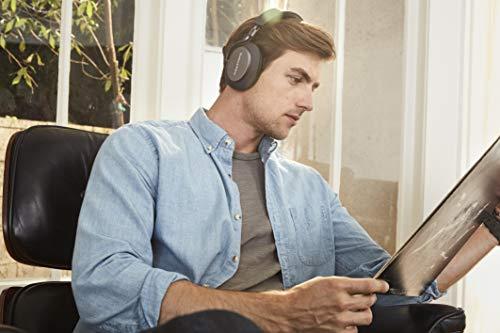 Bowers & Wilkins PX Cuffia Bluetooth HD, Grigio