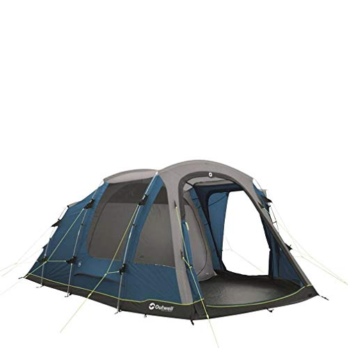 Outwell Delano 5 Family Tent, Navy, One Size