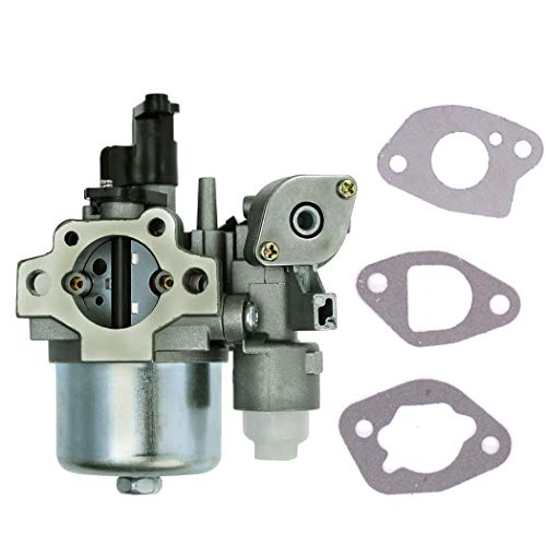 Atoparts New Carburetor for Robin Subaru EX21 Overhead Cam Engine 278-62301-50 278-62301-60