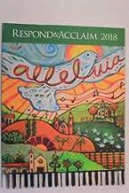 Respond & Acclaim 2018
