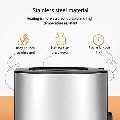Edelstahl-Toaster-15-Zoll-breiter-Steckplatz-2-Scheibe-6-Schatteneinstellungen-Abbrechen-Abbauen-Aufwaermen-Funktion-Toaster–mit-abnehmbarem-Kruemelfach-Leicht-zu-reinigender-Toaster