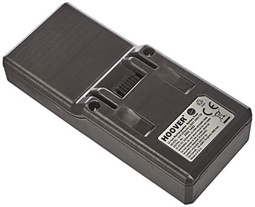 Hoover 35601729 Batteria ricaricabile a Litio compatibile con le scope ricaricabili Hoover Freedom 2in1, 2000 mAh, Nero