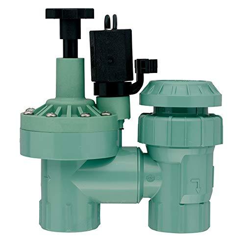 Orbit 57624 Sprinkler System 1-Inch FPT Anti-Siphon Valve , Green , 1