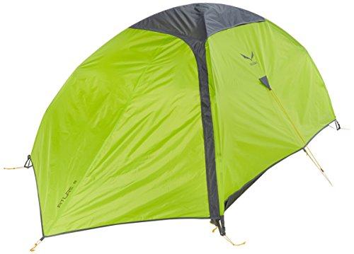 tenda trekking decathlon