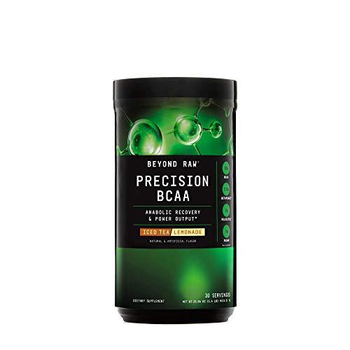 Beyond Raw Precision BCAA - Iced Tea Lemonade