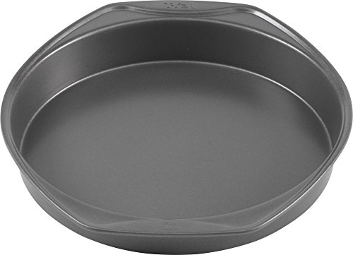 T-fal Signature Nonstick Round Cake Pan, 9-Inch
