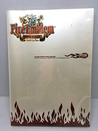 ファイアーエムブレムトラキア776 パーフェクトガイドブック