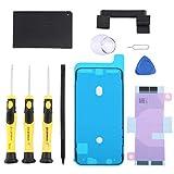Byr883onJa Carte Socket JF8158 11 en 1 Batterie de réparation Tool Set for iPhone XR