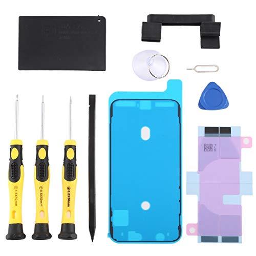 MyEstore Téléphone Outils de réparation Grand JF-11 8158 en 1 Batterie de réparation Tool Set for iPhone XR