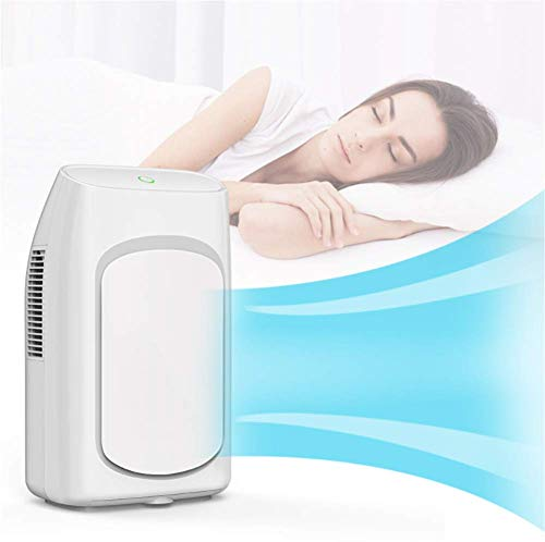 Learn More About XZYP Home Dehumidifier, 2000Ml Ultra Quiet Small Portable Dehumidifiers with Auto S...