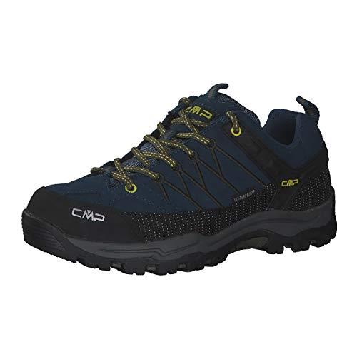 CMP Kids Rigel Low Trekking Shoes WP