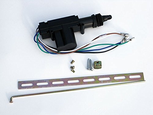Universal Stellmotor für Zentralverriegelung 5-polig