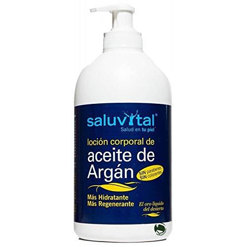 SALUVITAL ACEITE DE ARGAN 500 ML