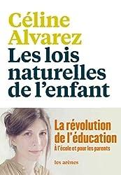 livre LES LOIS NATURELLES DE L'ENFANT