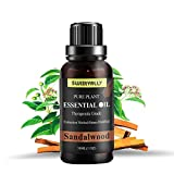 Sandalwood Essential Oil - 100% Pure Therapeutic Grade Essential Oil-30ml(1 Floz)