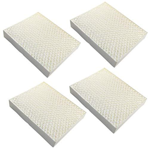 4x Lufthygienefilter für Stadler Form Oskar/Oskar big/Oskar little - Ersatzfilter - Filter zum Austausch