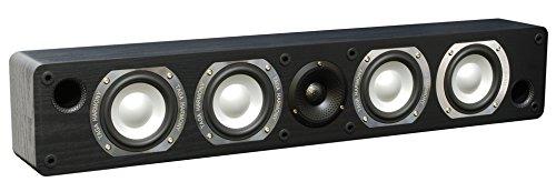 Taga Harmony Platinum LCR-60 SL Left/Center/Right On-Wall Speaker