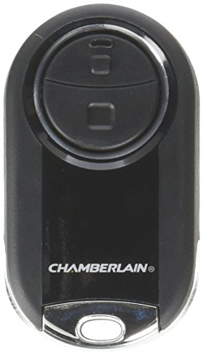 Chamberlain MC100-P2 Universal Mini Garage Door Remote, Plain