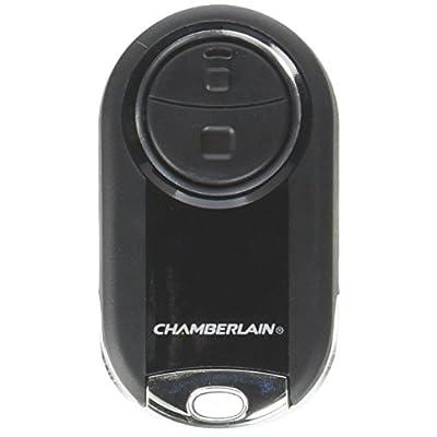 New Chamberlain 956d Remote Garage Door Opener Control Craftsman 53752 Liftmaster 370lm Keychain