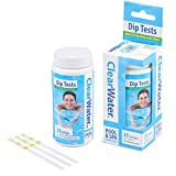 Pool Test Strips Review and Comparison