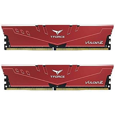Memory DIMM 16GB PC24000 DDR4/TLZRD416G3000HC16C01 T-Force