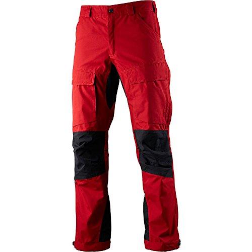 Lundhags Authentic - Pantalon Homme - rouge Dimensions 46 2014