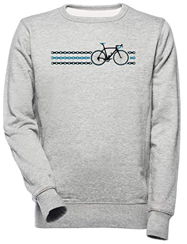 Fiets Stripes Team Lucht - Keten Unisex Mannen Dames Trui Sweatshirt Unisex Men's Women's Jumper