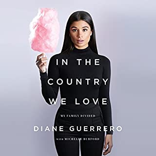 In the Country We Love cover art