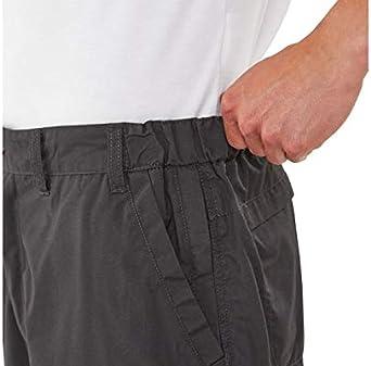 Craghoppers Kiwi Pantalones de Senderismo para Hombre