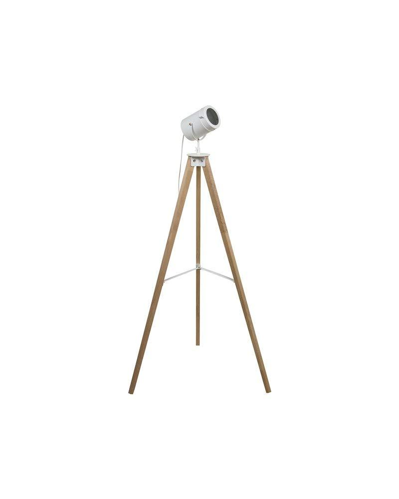 Lámparas de Pie Prime Lámpara de pie de trípode ajustable de fotografía industrial/estudio de estilo industrial retro Lámpara de pie de moda con reflector LED Lámpara de Piso: Amazon.es: Iluminación