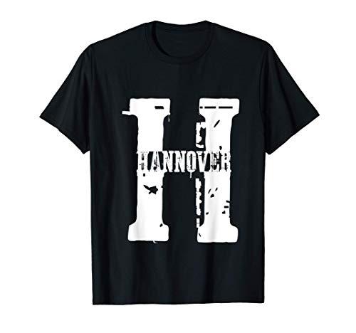 Hannover Souvenir Stadt Fun Trikot Ultras Hannoveraner T-Shirt