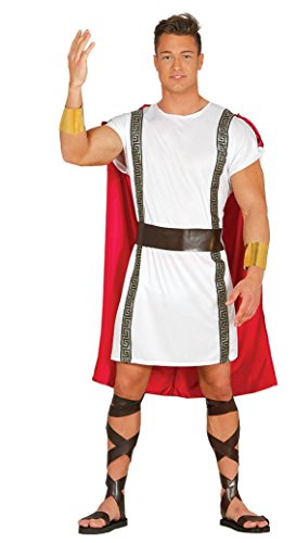 Fiestas Guirca Alter Rom Römer Kostüm Erwachsener Mann