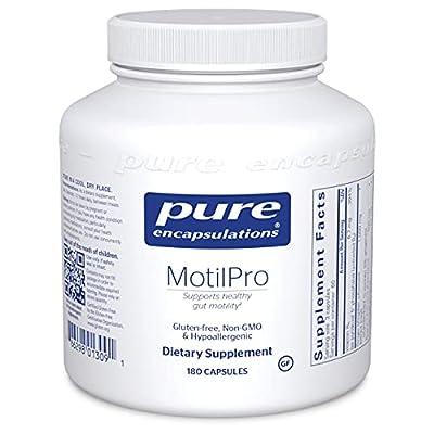 Pure Encapsulations - Motilpro 180's