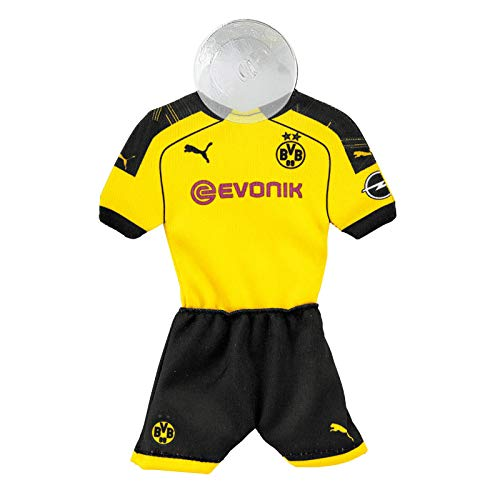 Borussia Dortmund BVB-Mini-Trikot 19/20 one Size