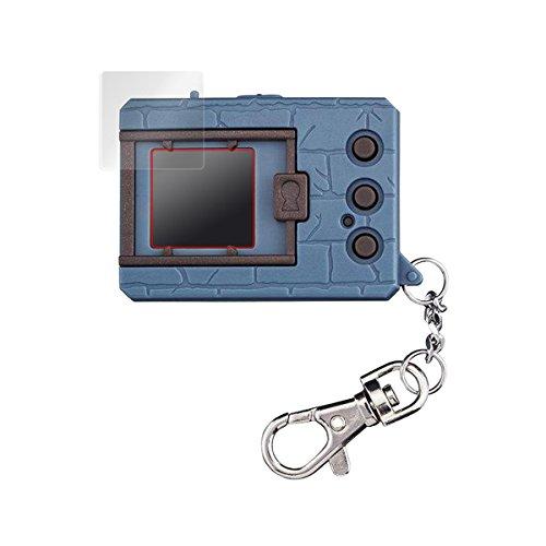 指紋が目立たない 2枚セット 傷修復液晶保護フィルム デジタルモンスター ver.20th (デジモン20周年記念版) 用 OverLay Magic OMDIGIMON20TH/2/12
