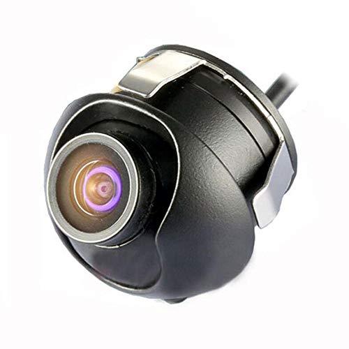 XZANTE HD Video Cámara Reversa de Noche Visible a Prueba de Agua Aparcamiento de Auto Cámara de Visión Trasera del Coche con Retrovisor del Coche para Estacionamiento con Monitor