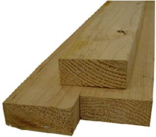 Best 8 4x4 treated lumber Reviews