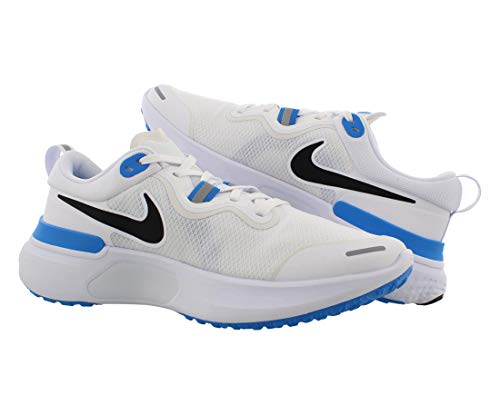 Nike React Miler Running Shoe Mens Cw1777-100 Size 10.5