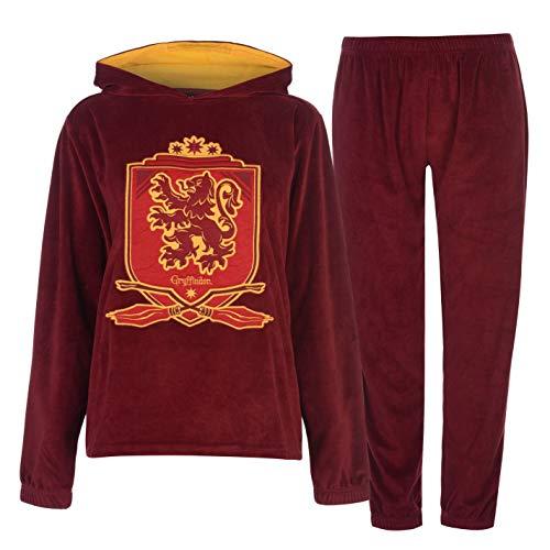 Harry Potter Gryffindor PJ's Pyjama's Set