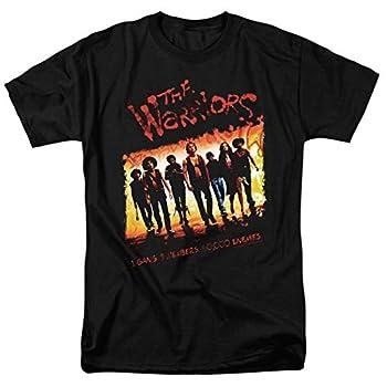 Best warriors t shirt Reviews