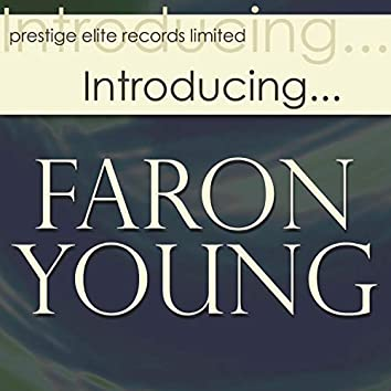 Introducing… Faron Young