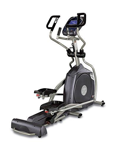 Antonio Banderas Spirit Fitness XE395 Elíptica, Unisex Adulto, Gris, Talla única 🔥