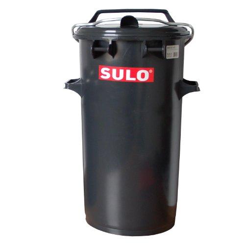 Sulo Mülleimer mit 50l, Plastik 52566