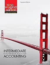 Best intermediate accounting 15th edition kieso Reviews