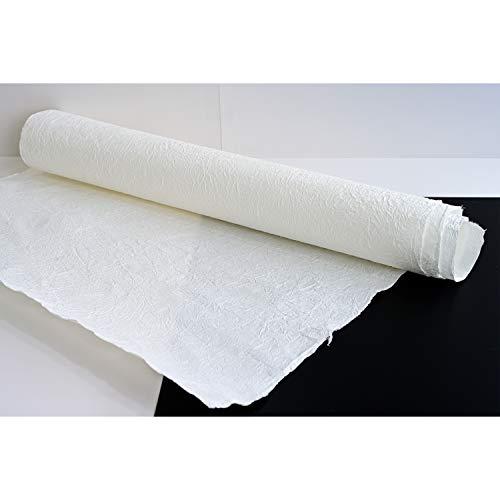 Hanji Joomchi Hanji Joomchi Papier, 73 cm x 1,37 m, 2-lagig, doppelschichtig, 75 g/m², 3 Blatt
