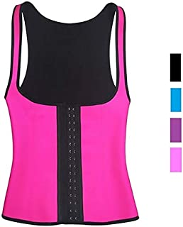 BEESCLOVER Women Shaper Power Sculpting Clothes Chlorofiber Cincher Breast Lift Vest Sport 3 Breasted Waist Bodysuit Lady Wear Underwear