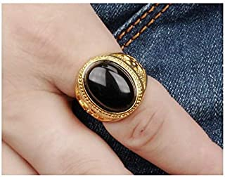 Fashion Ring for Men, Size Adjustable