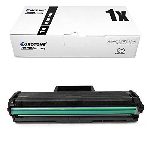 1x Eurotone Toner für Samsung Xpress M 2020 2021 2022 2026 2070 2071 2078 FW FH F W HW ersetzt MLT-D111S