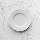 Staccato Salad Plate + Reviews | Crate and Barrel
